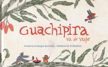 Guachipira de viaje: el cuento infantil venezolano