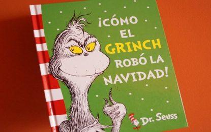 ¡Cómo el Grich robó la Navidad!