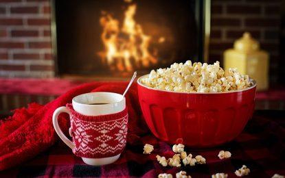 TOP 5 películas navideñas