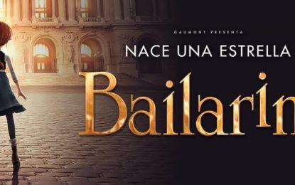 Ballerina: nace una estrella