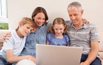 Consejo para padres en la era digital