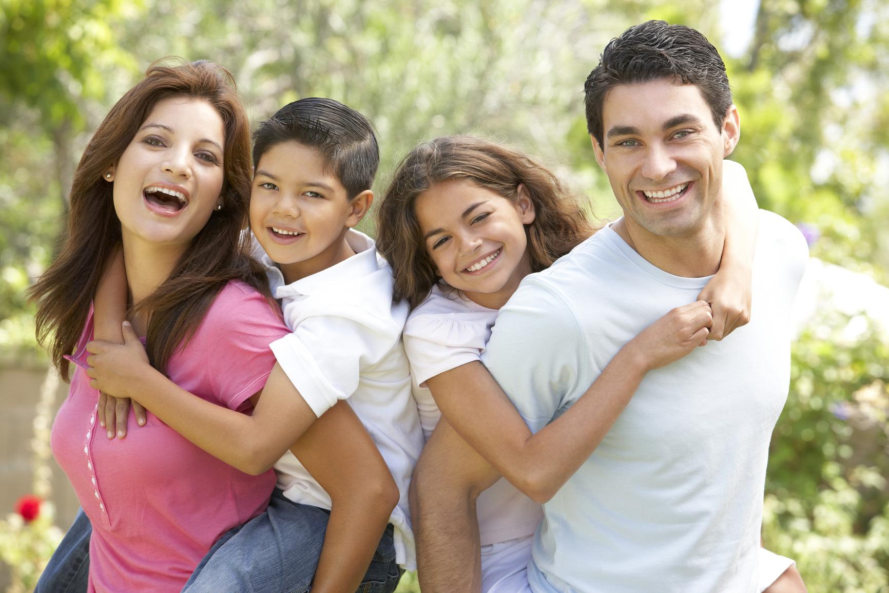 Los Diez Mandamientos básicos de la buena crianza