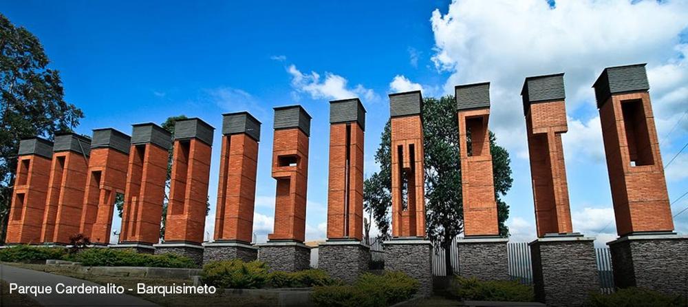De paseo por: el Parque El Cardenalito