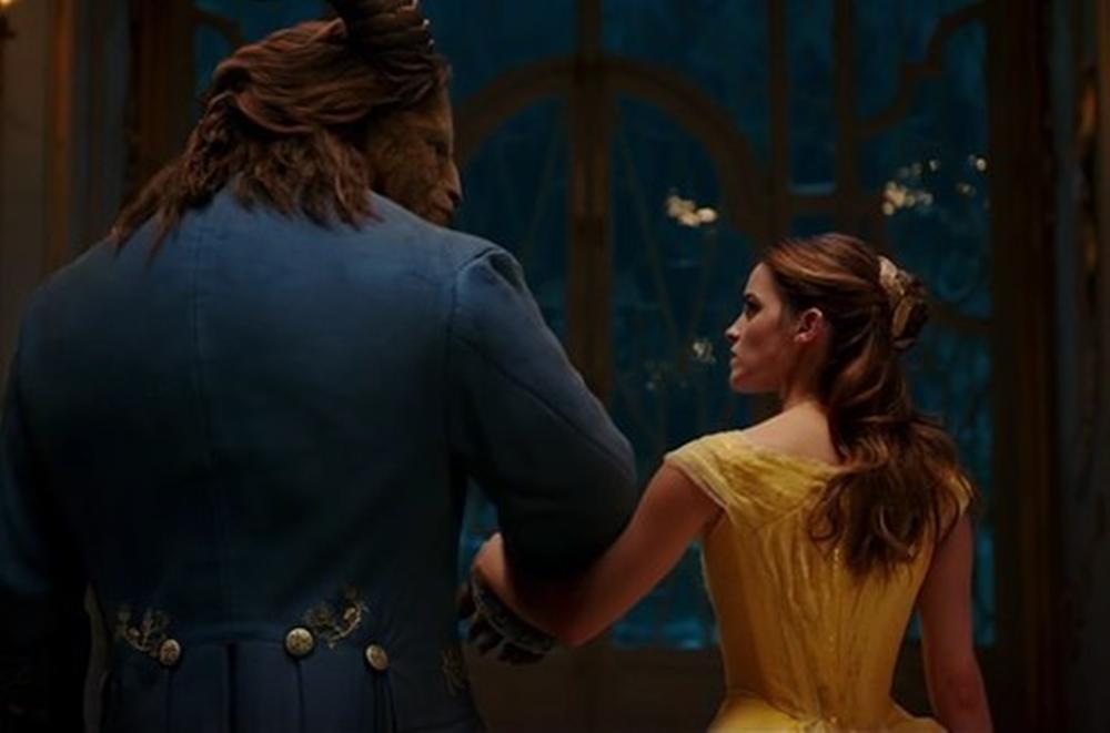 ¿Por qué nos encantó La Bella y La Bestia (2017)?