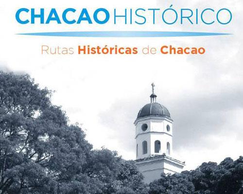 Rutas Históricas por el municipio Chacao