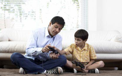 Tips para una buena comunicación con tus hijos